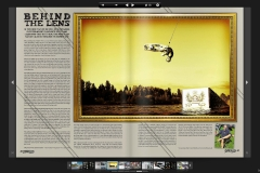 Feature in Syndicate Wake 2point1 April 2012