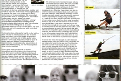 Waterski and Wakeboard mag Winter 2011 2012